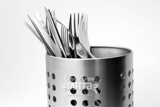 Алюминиевая посуда, фото