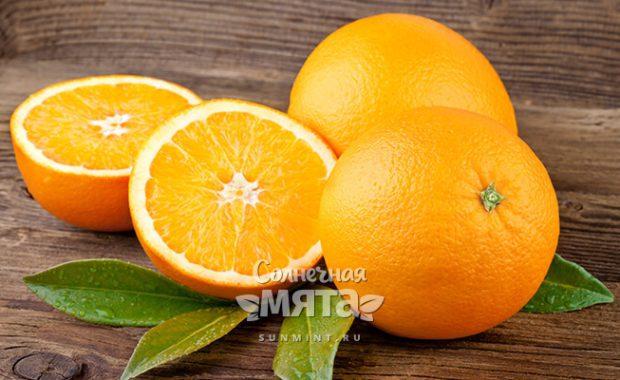 Апельсин спаситель Одессы и вдохновитель авиаконструкторов