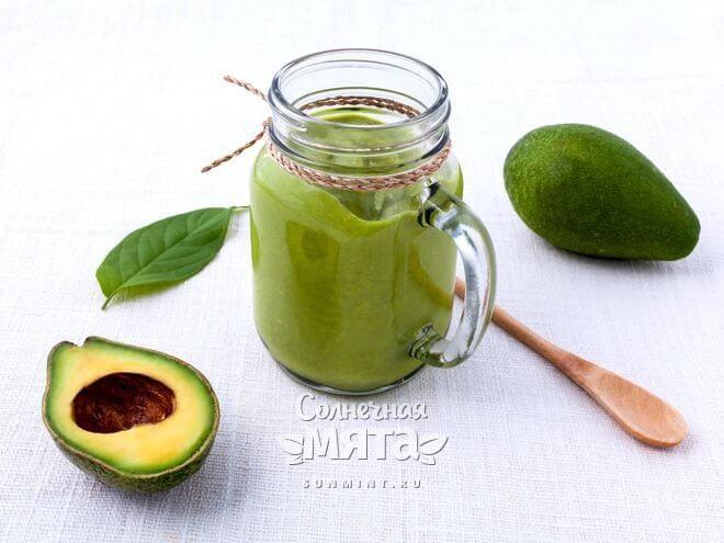 Авокадо очень полезен для здоровья
