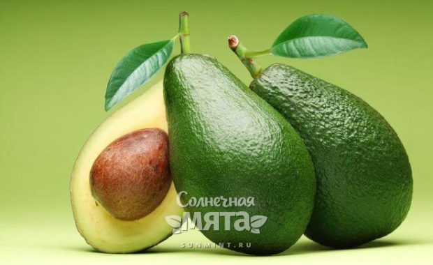 Авокадо твердое безвкусное мыло или нежное сливочное лакомство