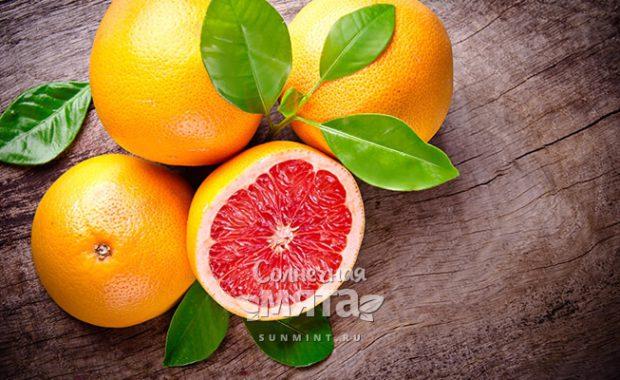 Грейпфрут для женской груди, пикантных блюд и интерьерных украшений
