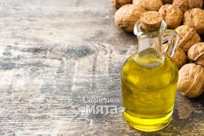 Грецие орехи полезны для здоровья