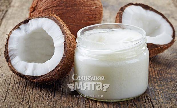 Кокосовое масло польза от кончиков волос до ботинок
