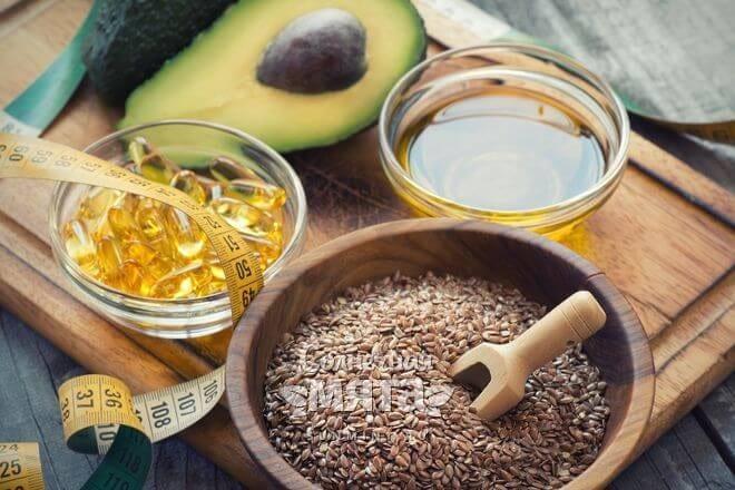 Масло авокадо полезно для здоровья
