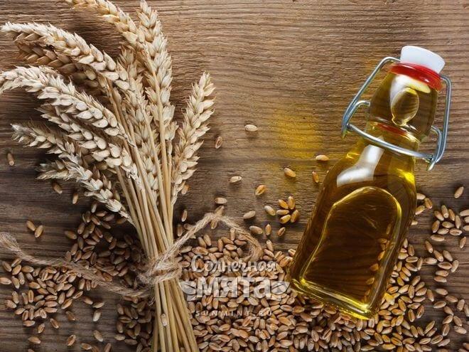 Масло зародышей пшеницы полезно для здоровья
