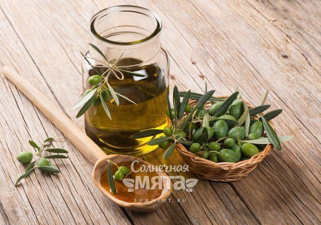Оливковое масло натуральное лекарство