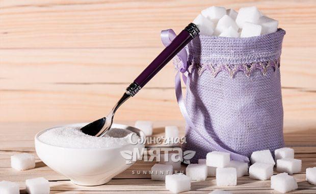 Сахар сладкий яд или необходимое топливо для организма