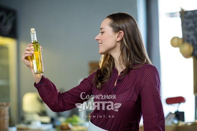 Вкус оливкового масла на любителя