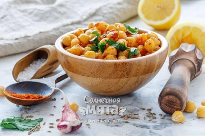 Зиру можно класть во многие блюда
