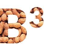 Витамин B3, PP