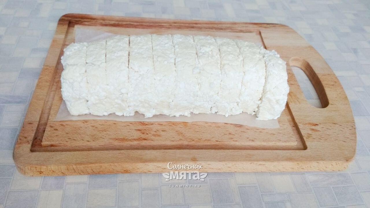 Сырники без яиц - Шаг 4