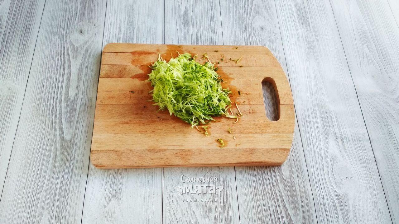 Кукуруза с чесночным соусом - Шаг 9