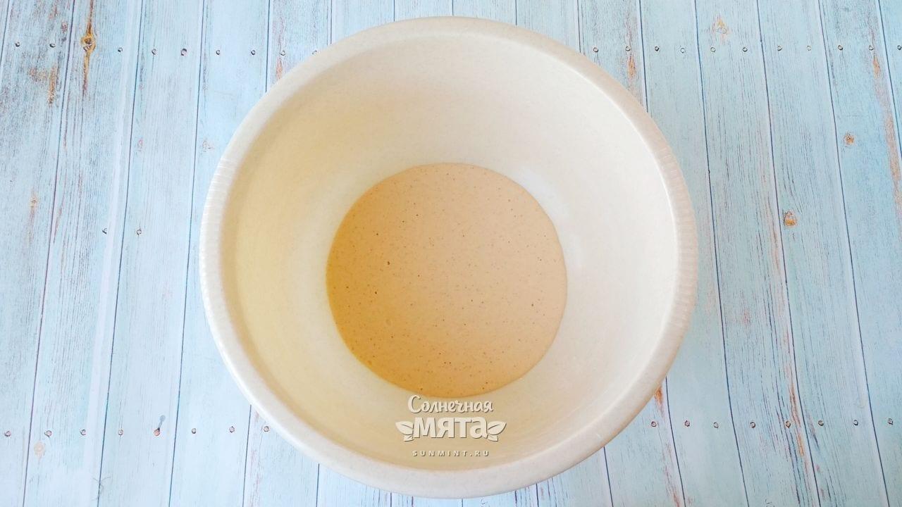 Кукурузные оладьи - Шаг 5-3