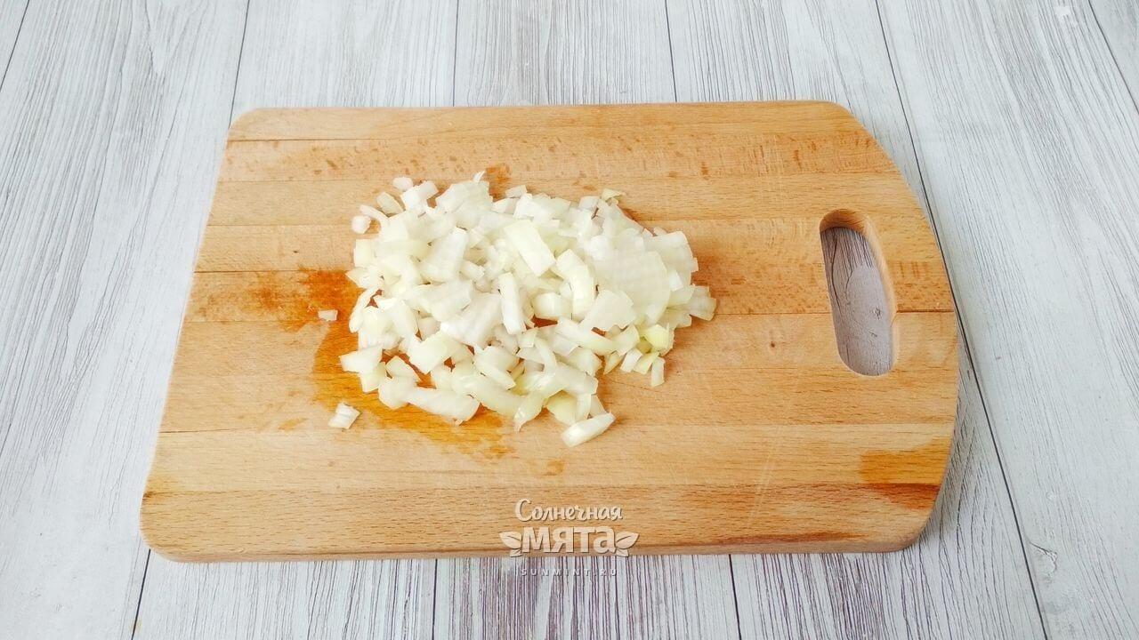 Суп из красной чечевицы - Шаг 3-2