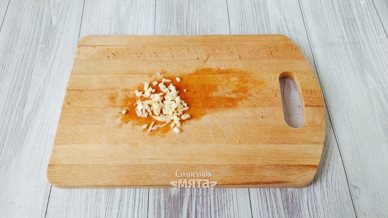 Суп из красной чечевицы - Шаг 6