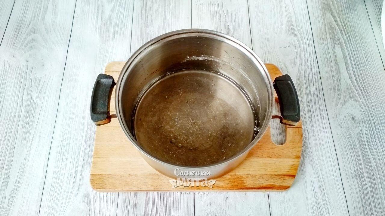 Трюфели с орехами - Шаг 3-2