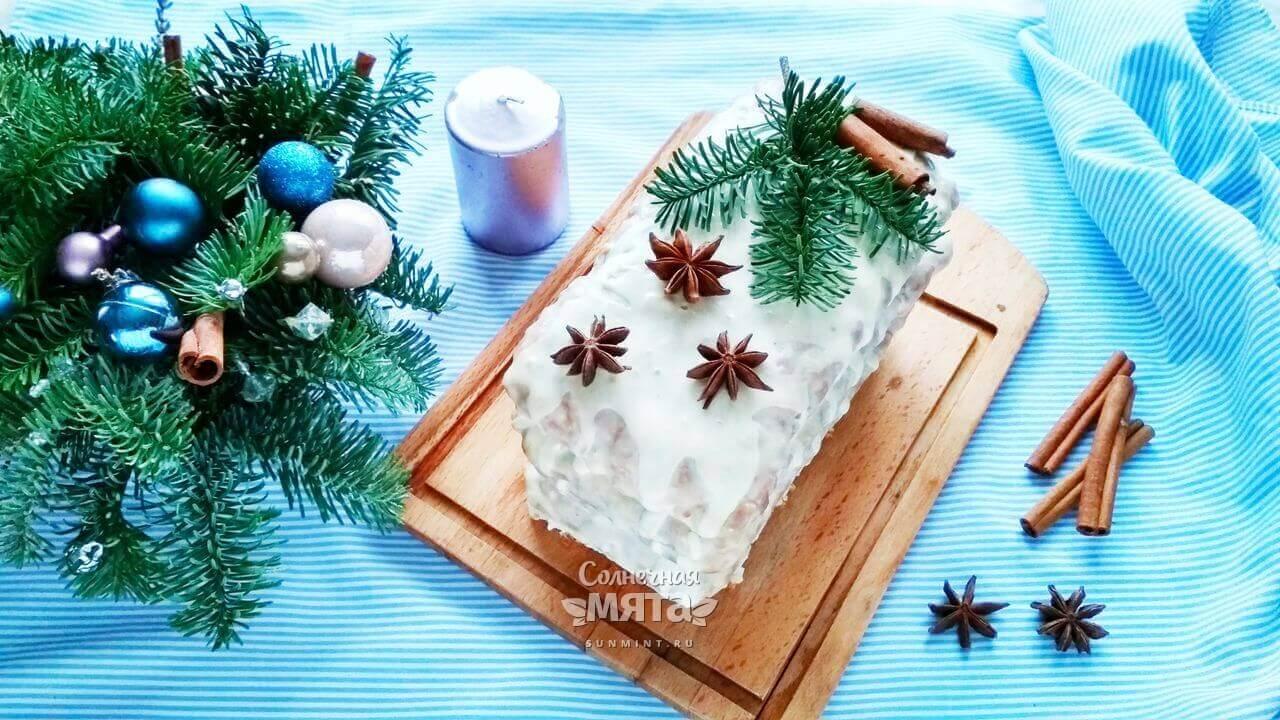 Морковный торт - Шаг 21