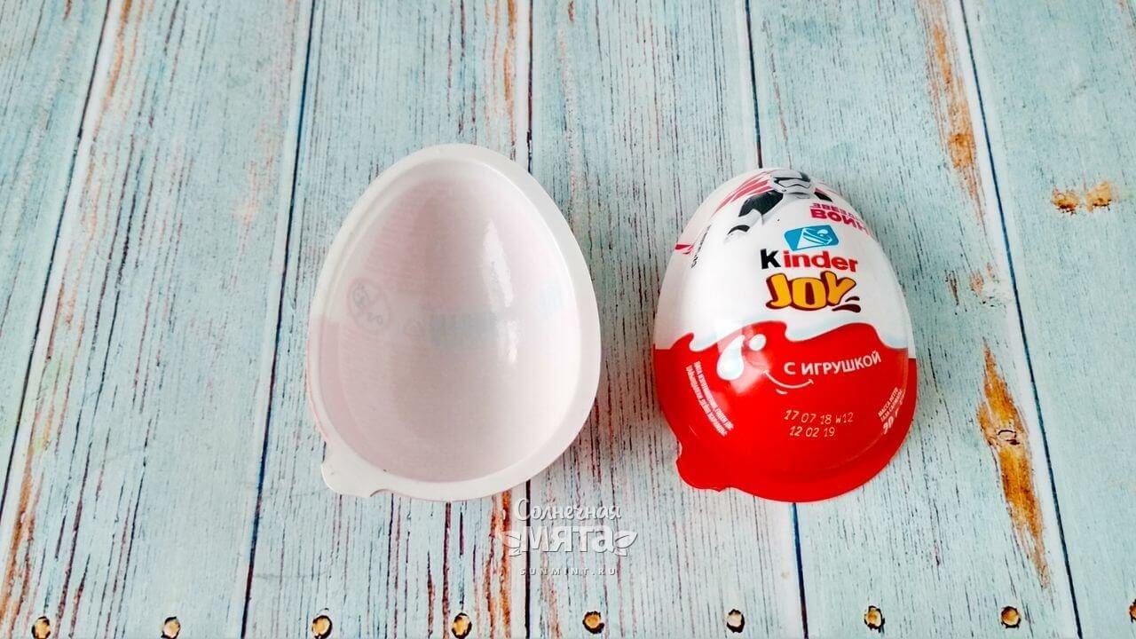 Вегетарианские яйца - Шаг 5-1