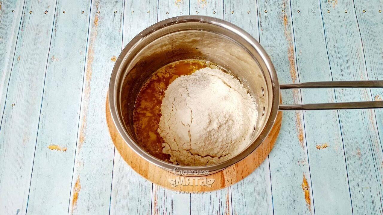 Шведское печенье - Шаг 5-1