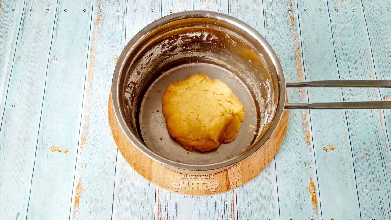 Шведское печенье - Шаг 5-2