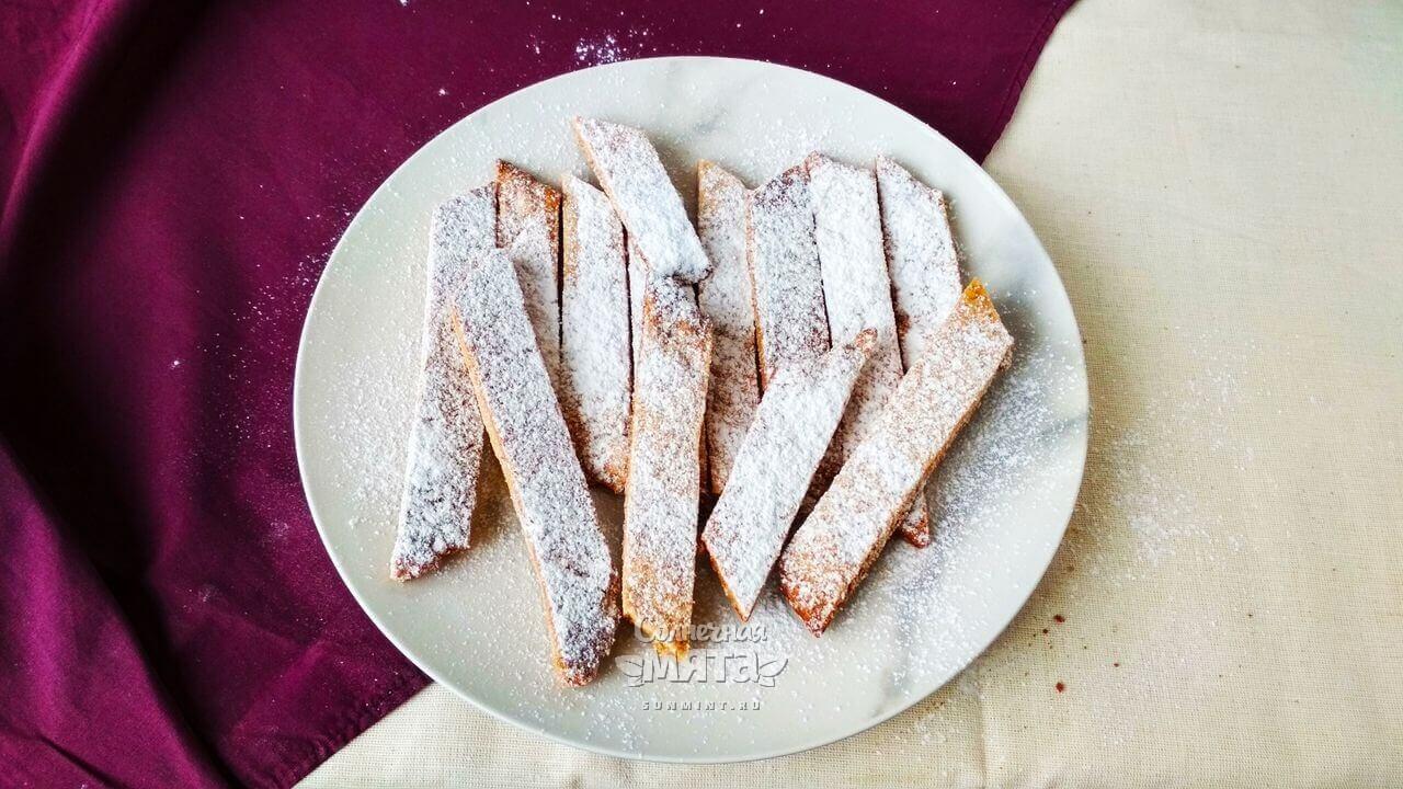 Шведское печенье - Шаг 7-2